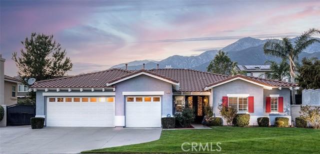 12492 Altura Dr, Rancho Cucamonga, CA 91739 Photo