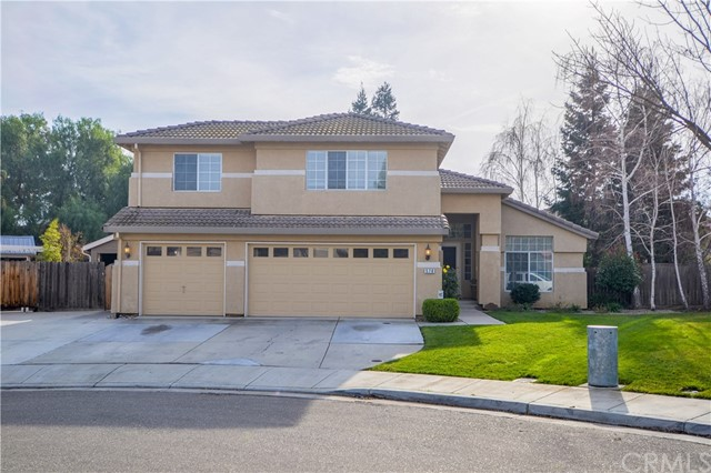 578 Tyler Court, Tracy, CA 95377