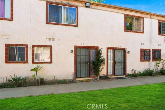 1001 E Camile Street B2, Santa Ana, CA 92701