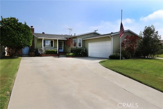 6131 Capetown Street, Lakewood, CA 90713
