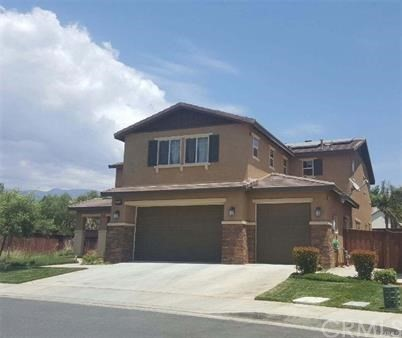 Photo of 1354 Quince Street, Beaumont, CA 92223
