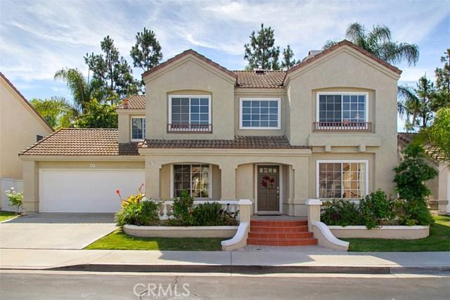 44 Santa Monica Street, Aliso Viejo, CA 92656