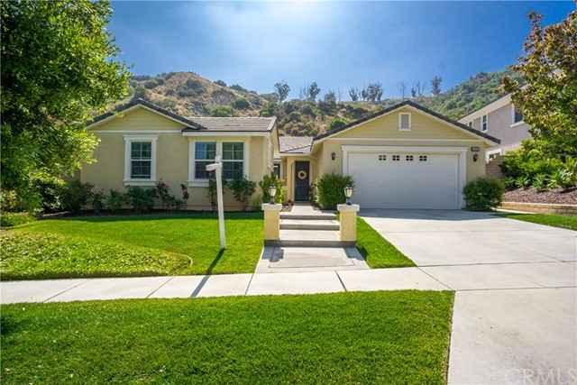 3645  Corbett Street, Corona, California