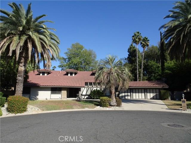 18021 Huntington Cr, Villa Park, CA 92861 Photo