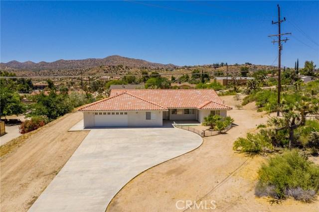 54787 Benecia, Yucca Valley, CA 92284