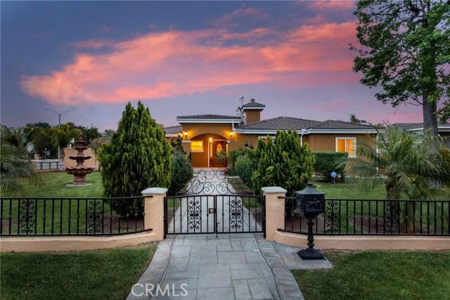 2700 Holly Avenue, Arcadia, CA 91007