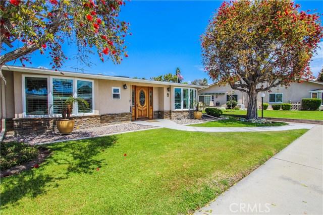 1721 Sunningdale Road 51A, Seal Beach, CA 90740