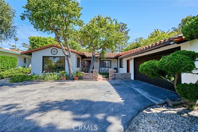 2404 Via Rafael, Palos Verdes Estates, California 90274, 4 Bedrooms Bedrooms, ,3 BathroomsBathrooms,For Rent,Via Rafael,PV19205717