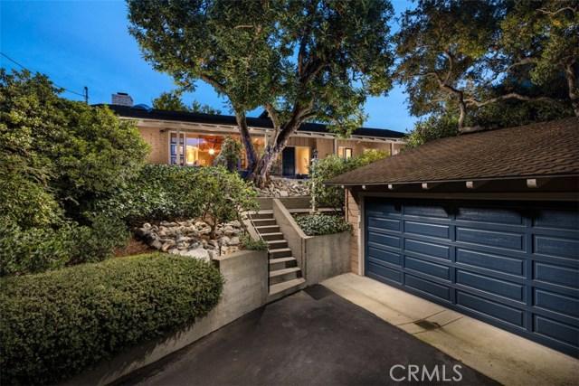 8632 Sunnyslope Drive, San Gabriel, CA 91775