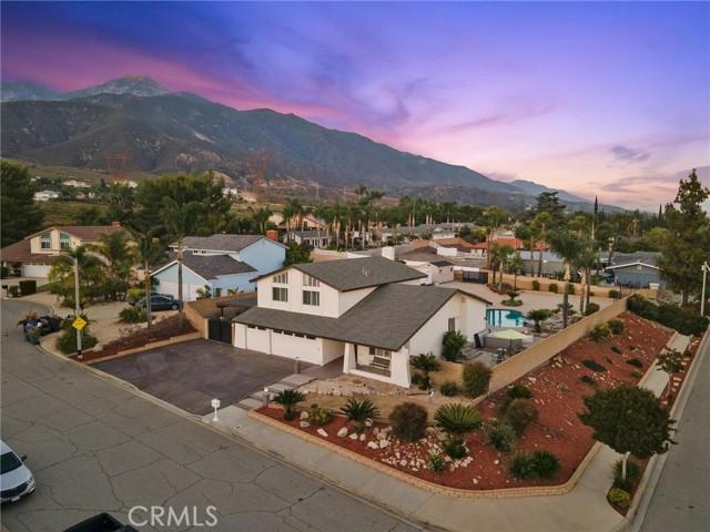 3. 5275 Galloway Street Alta Loma, CA 91701