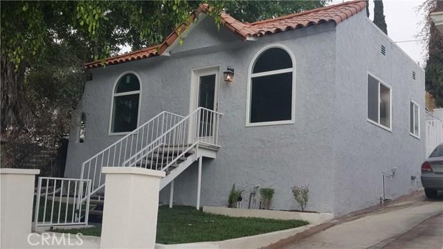 5167 Ithaca Avenue, El Sereno, CA 90032