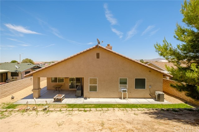 26550 Silver Lakes, Helendale, CA 92342