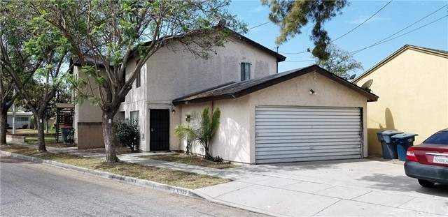 11621 Center Street, South Gate, CA 90280