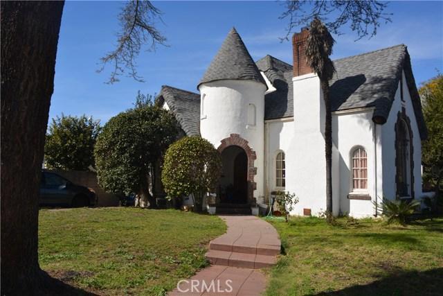 7611 Seville Avenue, Walnut Park, CA 90255