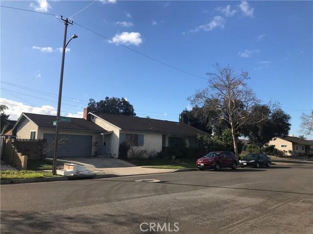 5418 W Tampion Avenue, Santa Ana, CA 92704