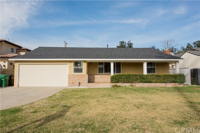 31 W Le Roy Avenue, Arcadia, CA 91007