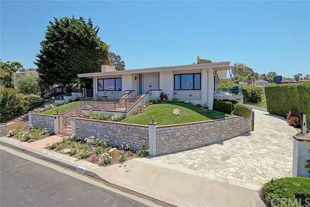 1540 Via Leon, Palos Verdes Estates, CA 90274