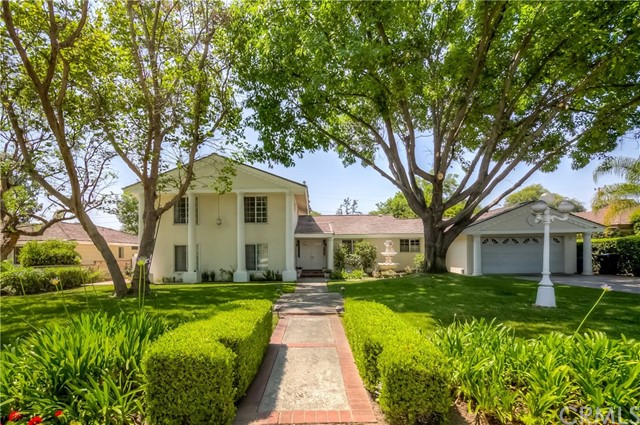 316 Sharon Rd, Arcadia, CA 91007