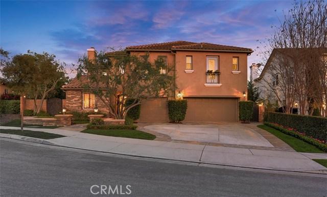 466 Orange Grove Lane, Brea, CA 92823