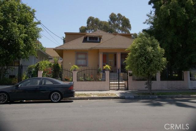 1616 W 24th Street, Los Angeles, CA 90007