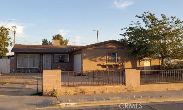 27036 Jerome Street, Boron, CA 93516