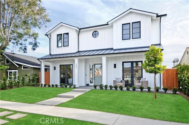 175 Costa Mesa Street, Costa Mesa, CA 92627