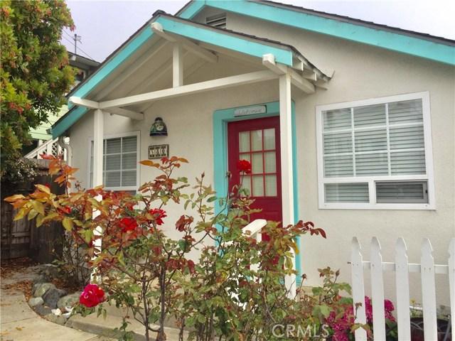 580 Elena Street, Morro Bay, CA 93442