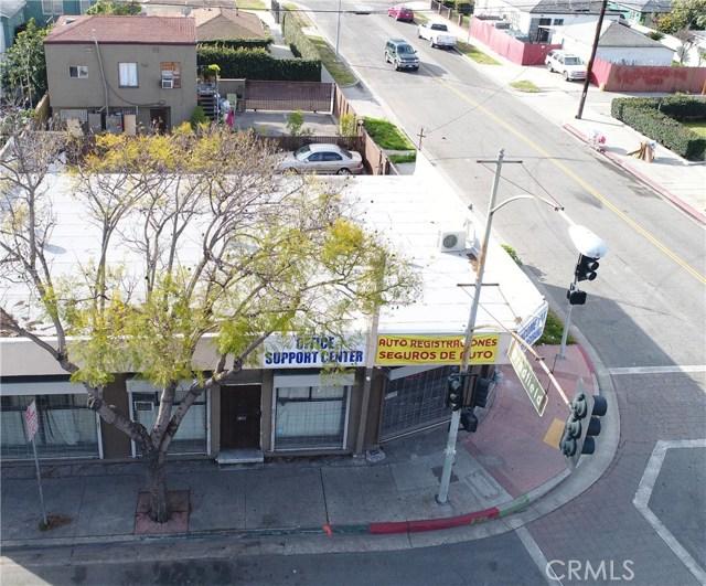 1800 E Alondra Boulevard, Compton, CA 90221