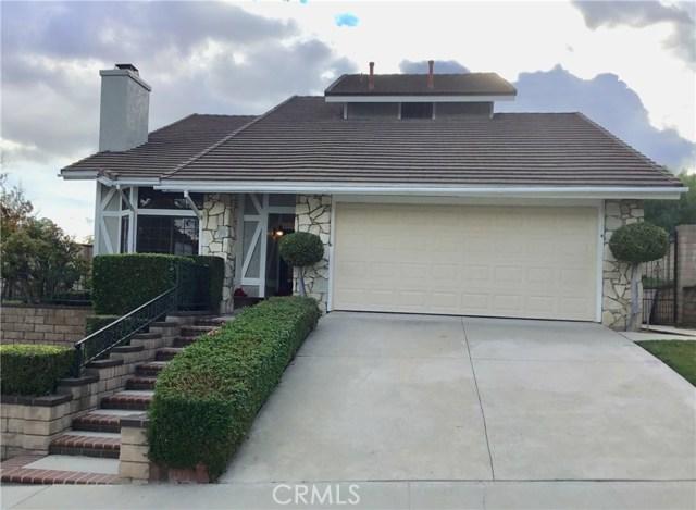 3 Los Felis Drive, Phillips Ranch, CA 91766