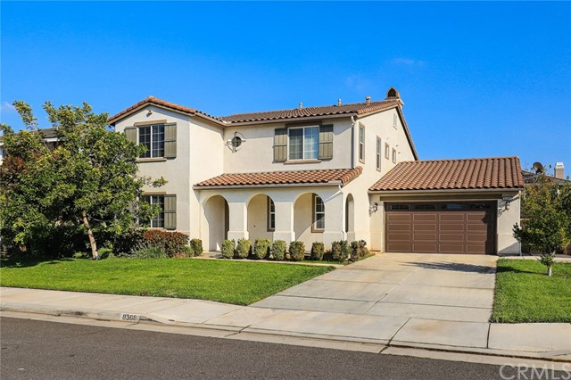 8366 Fall Creek Drive, Eastvale, CA 92880