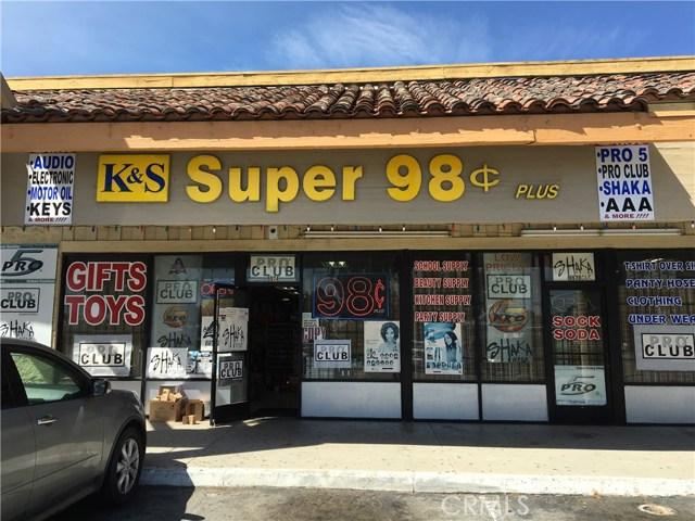 9974 Bloomington Avenue, Bloomington, CA 92316