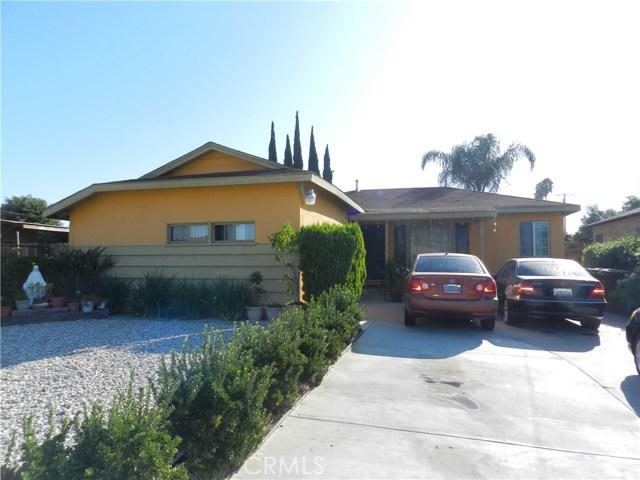 1180 Greycliff Avenue, La Puente, CA 91744