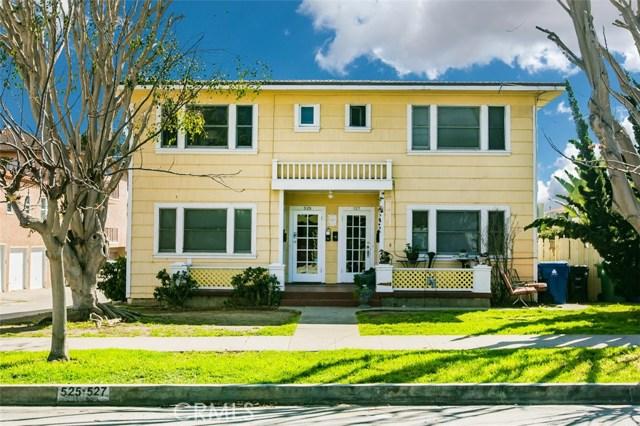 523 W 39th Street, San Pedro, CA 90731