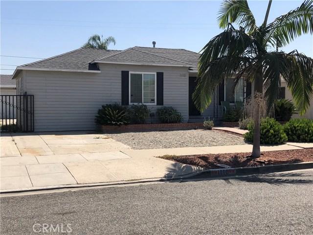1110 S Exmoor Avenue, Compton, CA 90220