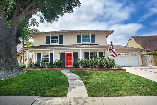 2913 E Hempstead Road, Anaheim, CA 92806