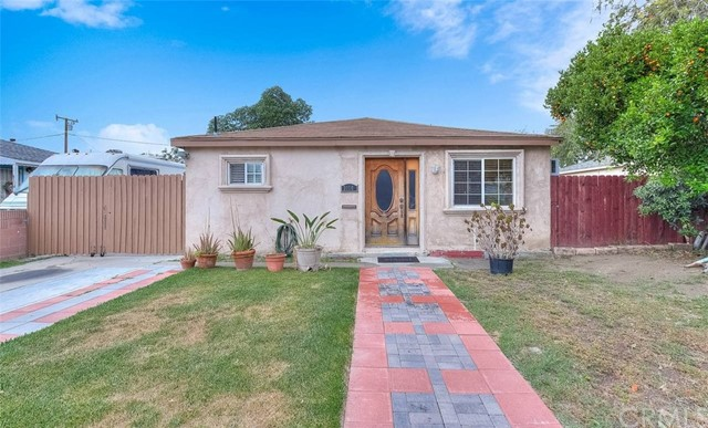 3110 Easy Avenue, Long Beach, CA 90810