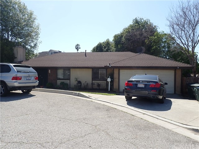 248 Crystal Ln, Pasadena, CA 91103 Photo
