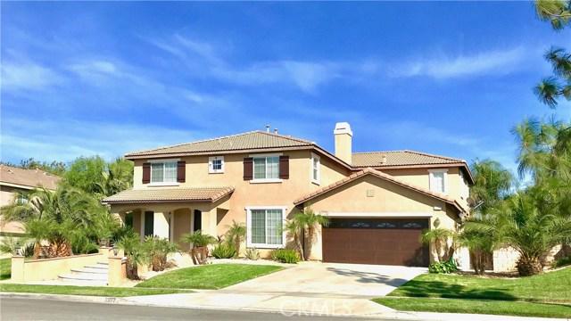 2277 Marysa Kathrin Street, Corona, CA 92882