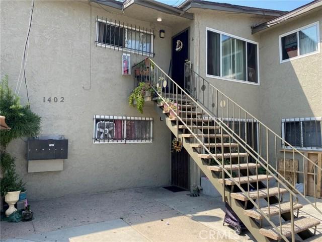 1402 W Parade Street, Long Beach, CA 90810