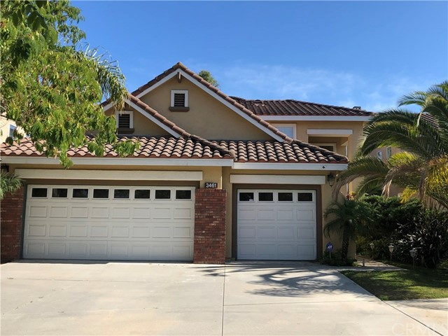 3461 Ashbourne Place, Rowland Heights, CA 91748