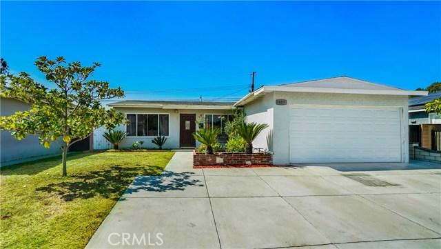 13215 Greenstone Avenue, Norwalk, CA 90650