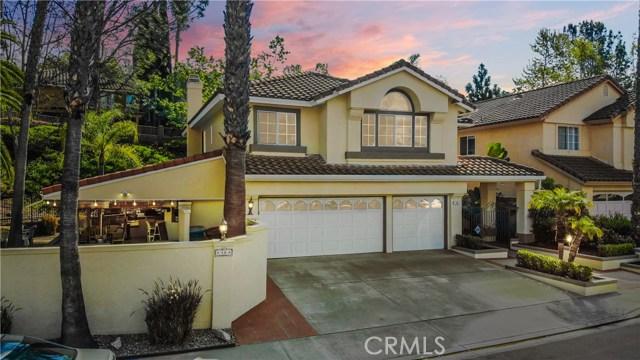 18 Rosy Finch Lane, Aliso Viejo, CA 92656