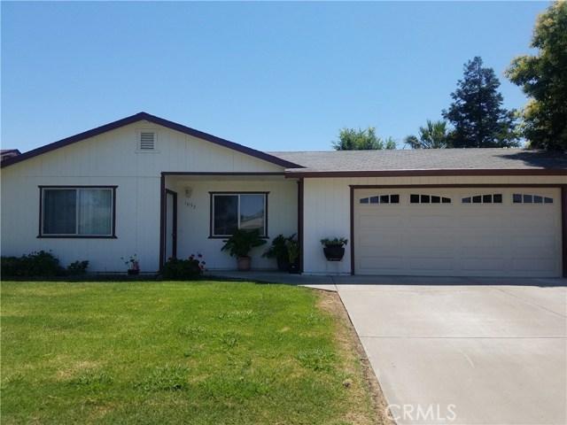 1033 Date Street, Orland, CA 95963