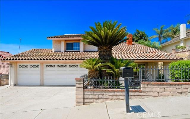809 N Juarez Street, Montebello, CA 90640
