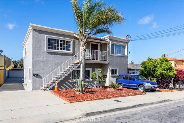 2405 Fisk Lane, Redondo Beach, CA 90278