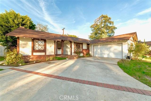 20933 Cantara Street, Canoga Park, CA 91304