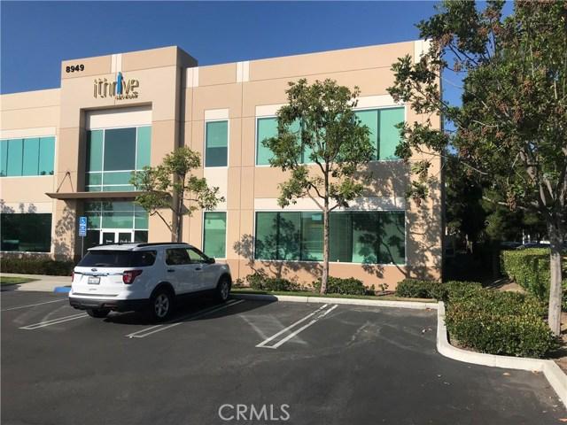 8949 Irvine Center Drive, Irvine, CA 92618
