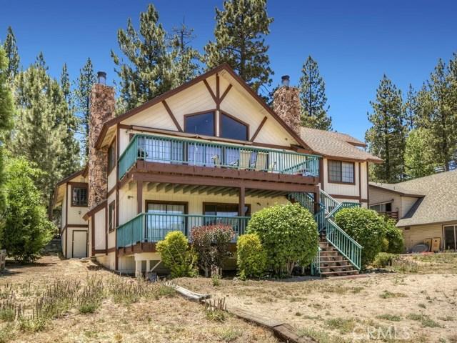 185 N Eureka, Big Bear, CA 92315