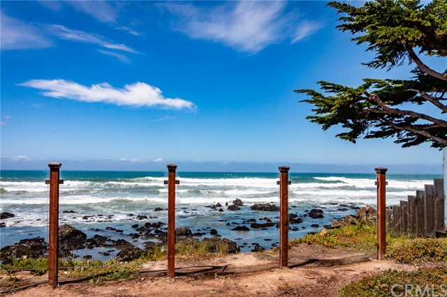 2141  Sherwood Drive, Cambria, California
