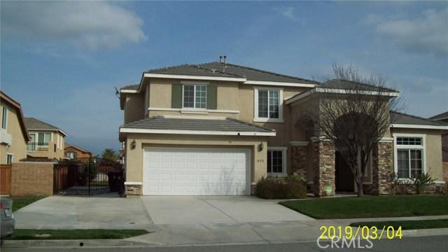850 Provance Street, Hemet, CA 92545